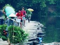 Fisherman & Waterways 01 Day