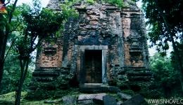 Travel from VietNam to Cambodia 14 Days