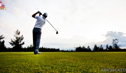 Montgomerie Links Danang 01 Day