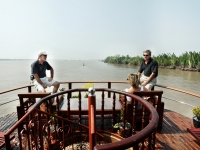 Saigon to Angkor 7 days 6 nights