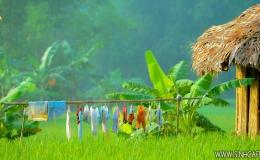 Mai Chau - Hoa Binh 02 Days