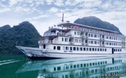Huong Hai Sealife Cruise 3 Days 2 Nights