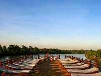 3-day Mekong Delta Cruise Tour between Saigon and Phnom Penh (cruise and overland transfer)