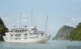 Paradise Luxury Cruise 3 Days 2 Nights
