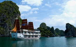Grayline Halong 3 Days