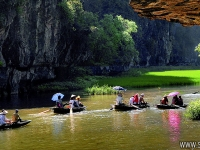 Highlight Hanoi - Halong Bay - Tam Coc 04Days