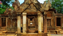 Laos, Vietnam and Cambodia 14 Days