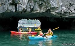 Halong Bay 01 Day
