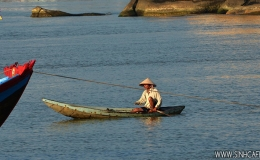 Discovery of the real Viet Nam