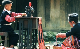 Ninh Binh - Mai Chau - Xa Linh 03 Days