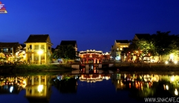 Danang Golf Club - Montgomerie Links - Hoian 02 Days