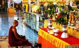 Cambodia - Laos - Vietnam - Myanmar 16 Days