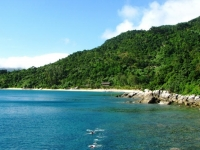 Cham Island 2 day 1 night