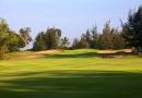 Golf à Montgomerie Link à Danang  1 jour
