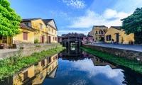 La vieille ville d'Hoian