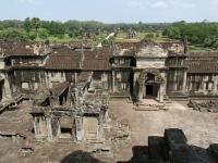 Phnom Penh - Angkor Wat 5 jours 4 nuits
