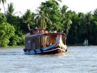 Croisière de 3 jours: de Saigon à Phu Quoc