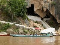 Croisière Vat Phou remonté et descente 3 jours/2 nuits