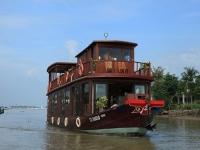Croisière 3 jours: de Saigon à Phu Quoc