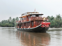 2 jours / 1 Nuit: La vie sur le Fleuve du Mekong