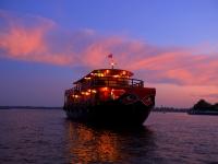 3 jours de croisière dans le delta du Mékong avec  Le Cochinchine