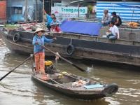 Delta du Mékong - Dong Thap-CanTho 2 jours