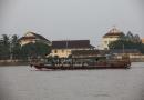 Delta du Mékong-Sortie à PhnomPenh