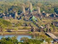 Angkor Wat 4 jours 3 nuits