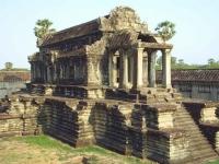 Héritages mondiaux à Siemreap