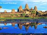 Cambodge – Laos – Vietnam – Birmanie 16 jours 15 nuits
