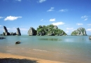 Délta du Mékong: CaoLanh-ChauDoc-Hon Chong-HaTien-CanTho