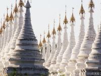Circuit en Birmanie 8 jours 7 nuits