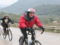 Circuit au Vietnam à vélo