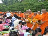 Vientiane - LuangPrabang 4 Jours