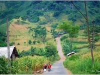 Mai Chau-Parc national Cuc Phuong 7 jours