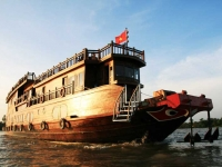 Croisière de 2 jours sur le delta du Mékong