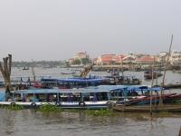 Delta du Mékong - Cantho-Soc Trang- 2 Jours 1 Nuit