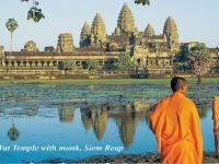 Circuit de la route mandarine à Angkor - Départ à Hanoi