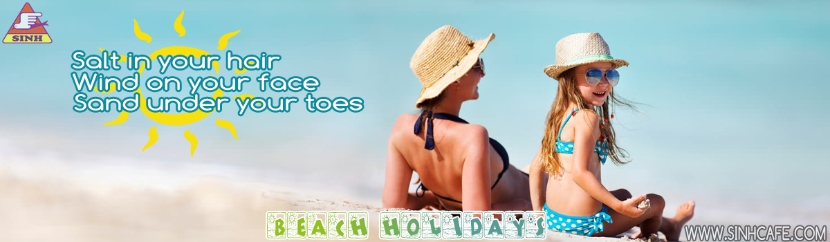 BeachHoliday 1200x350